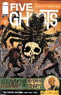 Five Ghosts Haunting of Fabian Gray #2 [Comic] THUMBNAIL