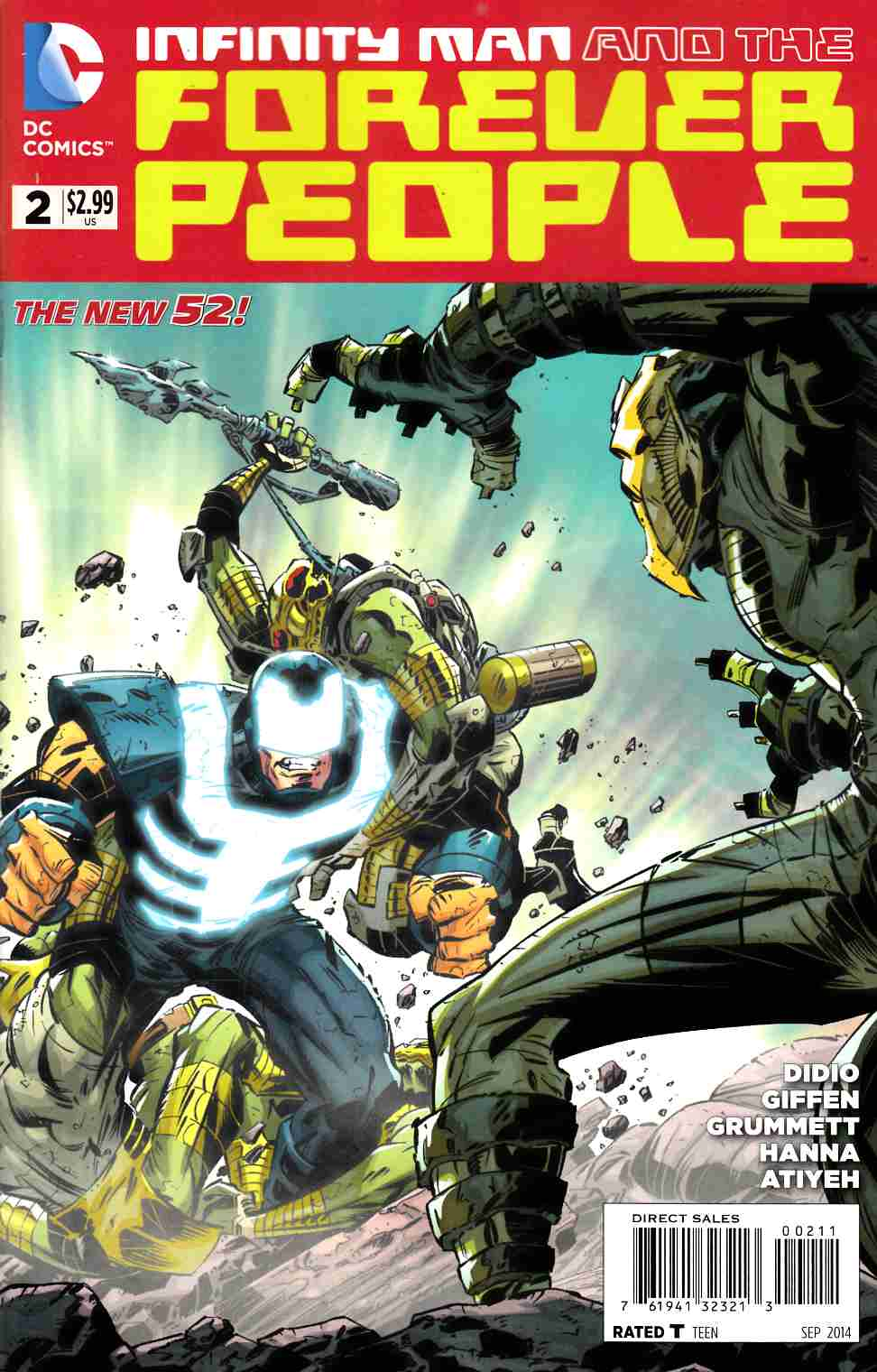 Infinity Man and the Forever People #2 [DC Comic]_THUMBNAIL