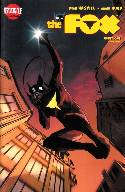 Fox #1 High Flying Fiona Staples Cover [Comic]_THUMBNAIL