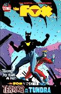 Fox #5 [Archie Comic]_THUMBNAIL