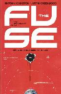Fuse #1 Second Printing [Comic]_THUMBNAIL