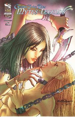 GFT Myths & Legends #20 Cover A- Cafaro [Comic]_LARGE