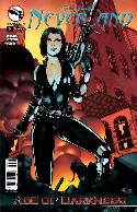 Neverland Age of Darkness #2 Cover C- Desjardins [Comic] THUMBNAIL