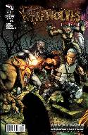 GFT Werewolves Hunger #1 Cover A- Spay [Comic] THUMBNAIL