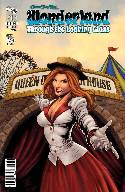 Wonderland Through the Looking Glass #1 Cover C- King [Zenescope Comic] THUMBNAIL