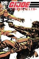 GI Joe Cobra Files #3 Cover B [Comic] THUMBNAIL