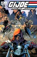 GI Joe Special Missions #5 Cover A [Comic] THUMBNAIL