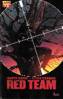Garth Ennis Red Team #6 [Comic] THUMBNAIL