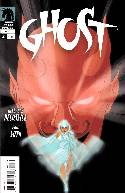 Ghost #2 Noto Cover [Dark Horse Comic]_THUMBNAIL