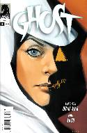 Ghost #3 [Dark Horse Comic]_THUMBNAIL