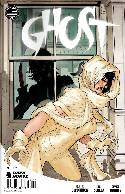 Ghost #3 [Dark Horse Comic] THUMBNAIL