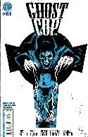 Ghost Cop #1 [Comic] THUMBNAIL