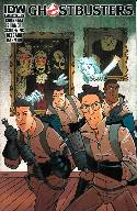 Ghostbusters #7 Cover B [Comic] THUMBNAIL