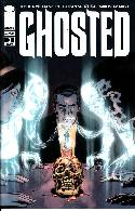 Ghosted #3 [Comic] THUMBNAIL