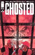 Ghosted #4 Second Printing [Comic] THUMBNAIL