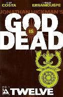 God Is Dead #12 [Avatar Comic] THUMBNAIL
