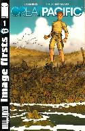 Image Firsts Great Pacific #1 [Comic]