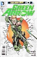 Green Arrow #0 [DC Comic]_THUMBNAIL
