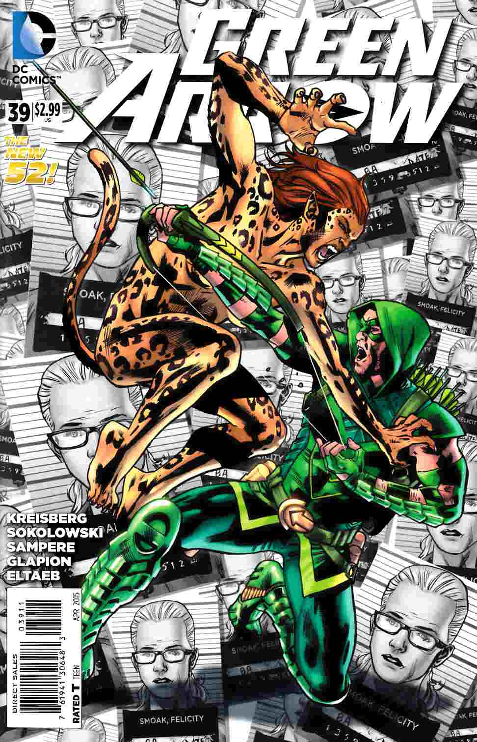 Green Arrow #39 [DC Comic]_THUMBNAIL