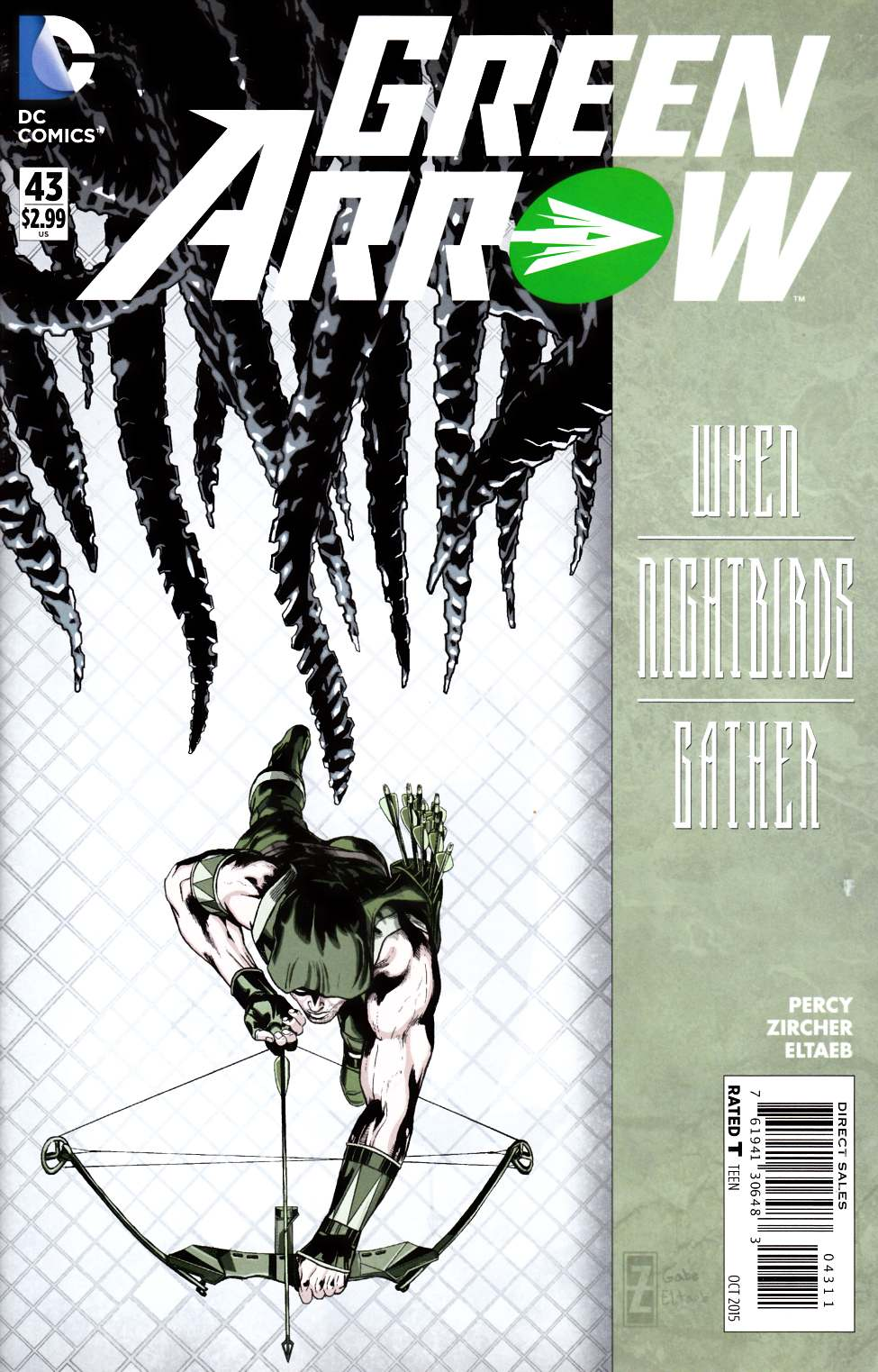 Green Arrow #43 [DC Comic]_THUMBNAIL