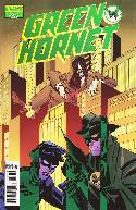 Green Hornet #29 Hester Cover [Comic] THUMBNAIL