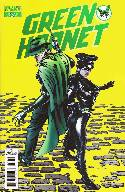 Green Hornet #29 Sadowski Cover [Comic] THUMBNAIL