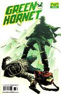 Green Hornet #31 Sadowski Cover [Comic] THUMBNAIL
