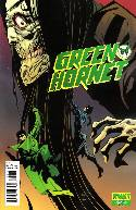 Green Hornet #32 Hester Cover [Comic] THUMBNAIL