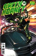 Green Hornet #32 Sadowski Cover [Comic] THUMBNAIL