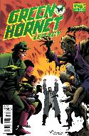Green Hornet Legacy #41 [Comic] THUMBNAIL