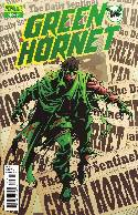 Green Hornet #27 Hester Cover [Comic] THUMBNAIL