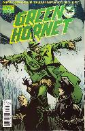 Green Hornet #28 Hester Cover [Comic] THUMBNAIL