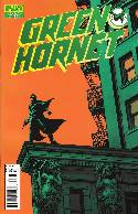 Green Hornet #27 Sadowski Cover [Comic] THUMBNAIL