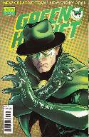 Green Hornet #28 Sadowski Cover [Comic] THUMBNAIL