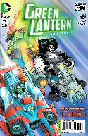 Green Lantern the Animated Series #13 [Comic] THUMBNAIL