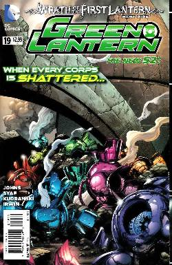 Green Lantern #19 (Wrath) [DC Comic]_LARGE