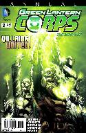 Green Lantern Corps Annual #2 [Comic]_THUMBNAIL