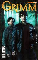 Grimm #3 Photo Subscription Cover [Comic]
