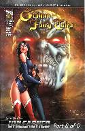 GFT Giant Size 2013 (Unleashed Part 6) Cover A- Qualano [Comic] THUMBNAIL