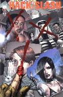 Hack Slash #21 Cover A- Seeley & Marco [Comic] THUMBNAIL