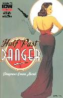 Half Past Danger #1 Third Printing [Comic] THUMBNAIL