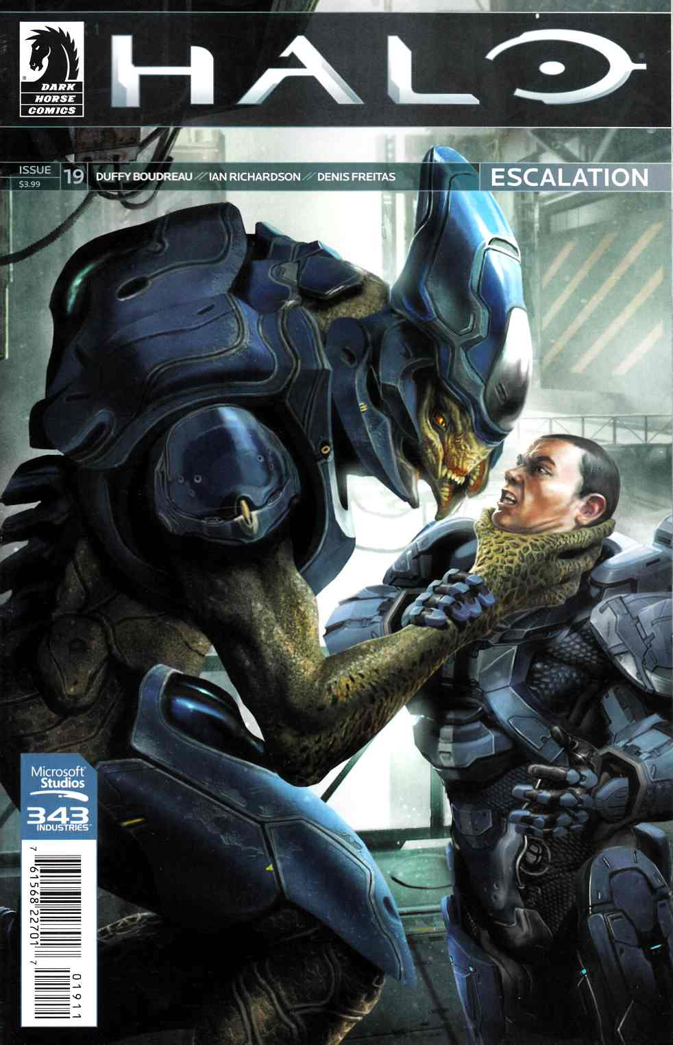 Halo Escalation #19 [Dark Horse Comic]_THUMBNAIL
