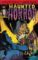 Haunted Horror #2 [IDW Comic] THUMBNAIL
