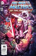 He Man and the Masters of the Universe #2 [Comic] THUMBNAIL