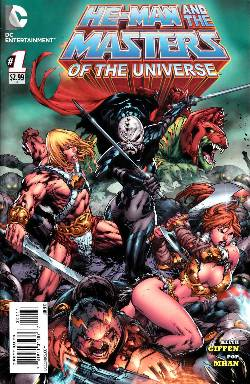 He Man and the Masters of the Universe #1 [Comic]_LARGE