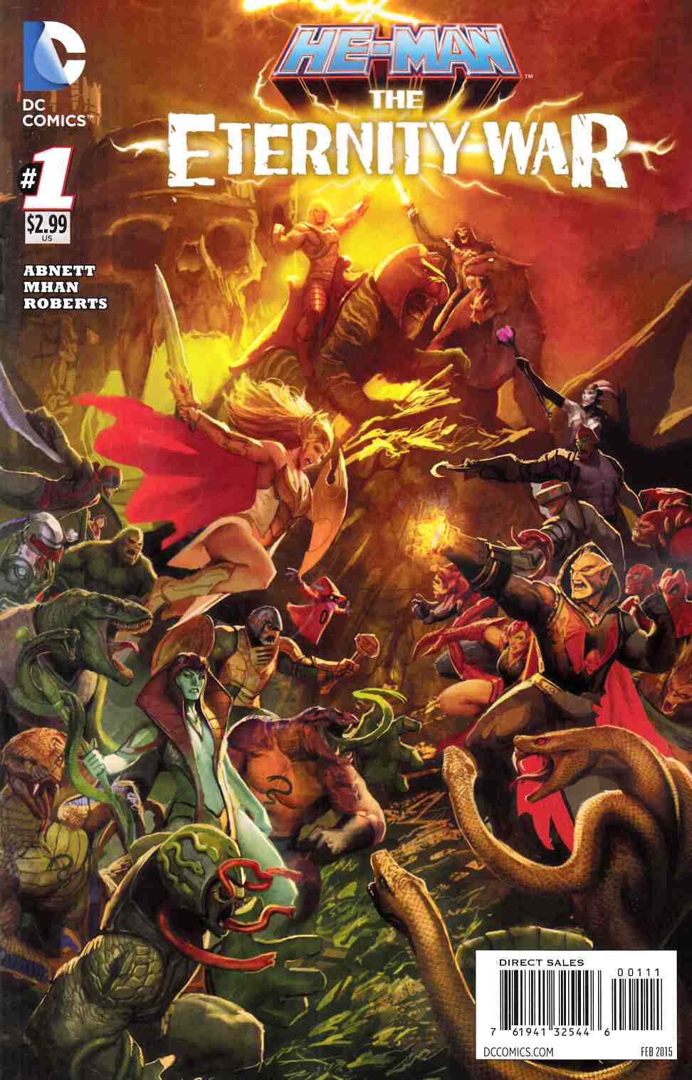He-Man The Eternity War #1 [DC Comic]_THUMBNAIL