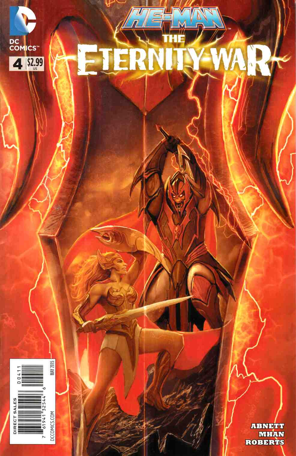 He Man The Eternity War #4 [DC Comic]_THUMBNAIL