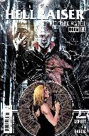 Hellraiser Dark Watch #6 [Comic] THUMBNAIL