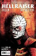 Hellraiser Dark Watch #7 [Comic] THUMBNAIL