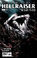 Hellraiser Dark Watch #1 Cover B [Comic] THUMBNAIL